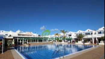 Luxury 2 bedroom apartment in central Puerto del Carmen