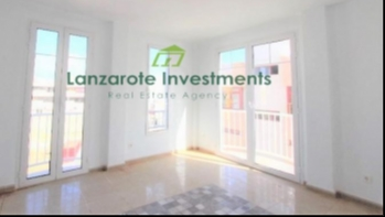 New build - 3 Bedroom First Floor Apartment for Sale in Arrecife