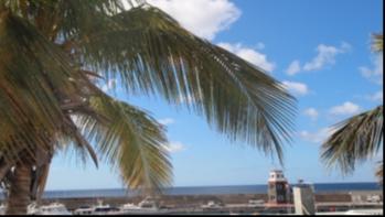 1 Schlafzimmer Apartment mit Meerblick im Prestige Resort von Puerto Calero.