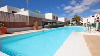 Fully refurbished apartment on a great complex with communal pool in Puerto del Carmen
