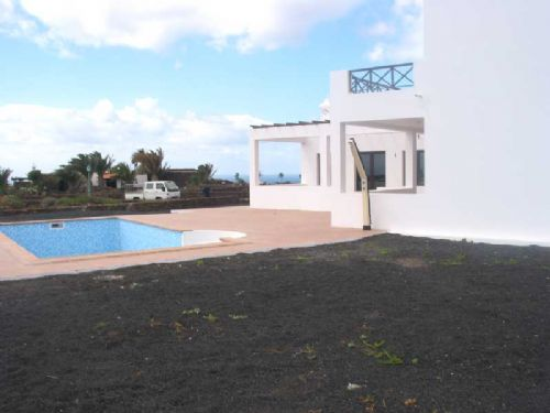 NEW 4 Bedroom Villa with Private Pool - Las Breñas