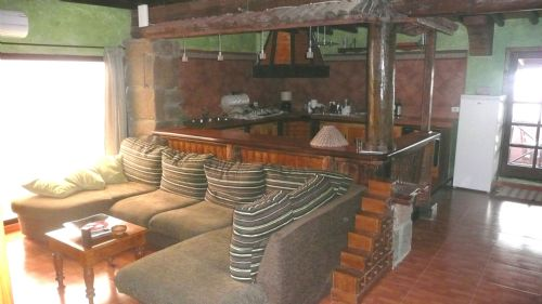 Large Rural Hotel in San Bartolome