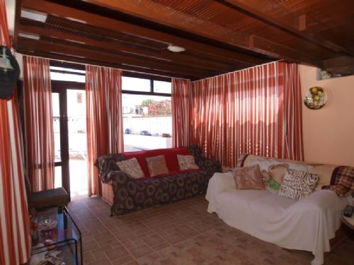 3 Bedroom Villa, Pool + Annex - Puerto del Carmen