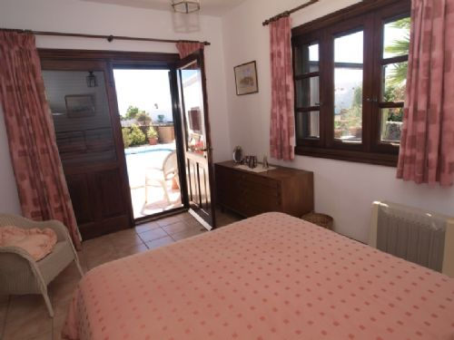 4 Bedroom Villa with Pool - Las Breñas