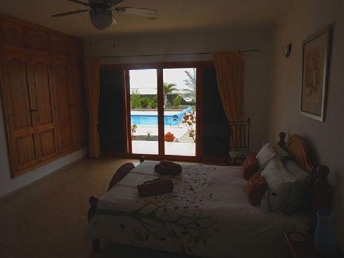 6 bedroom, stunning villa in Playa Blanca