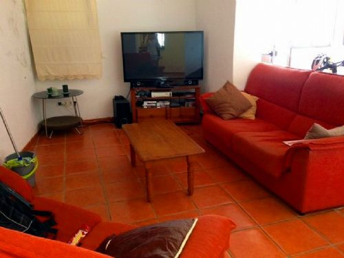 7 Bedroom House of 3 apartments in El Cuchillo for sale