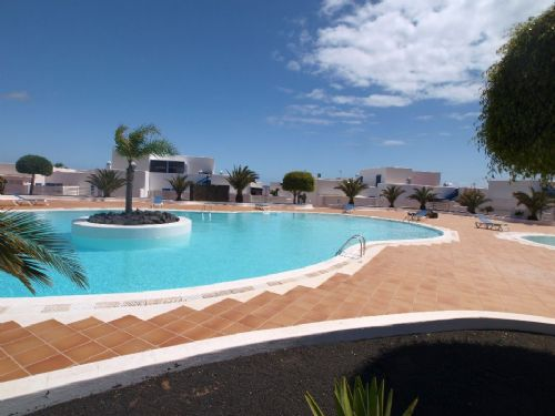 2 bedroom 1 bathroom bungalow for sale in Puerto Calero