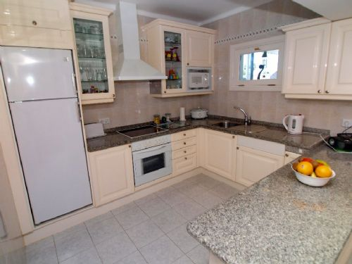 2 bedroom villa in great area in Puerto del Carmen