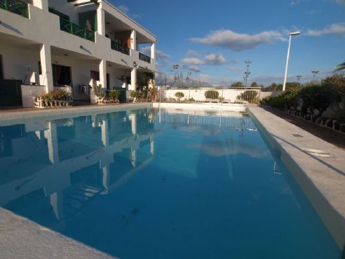 1 bedroom apartment in Puerto del Carmen for sale