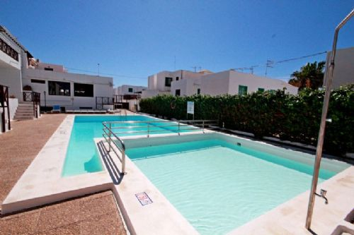 Top floor 1 bed apartment in Puerto del Carmen