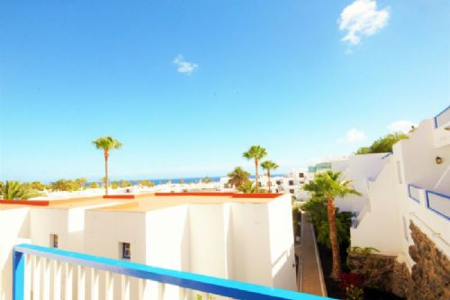1 bedroom apartment sea views Puerto del Carmen