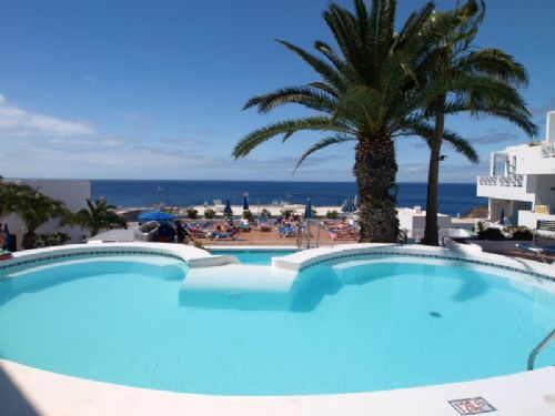 Studio Apartment with Sea views Puerto del Carmen