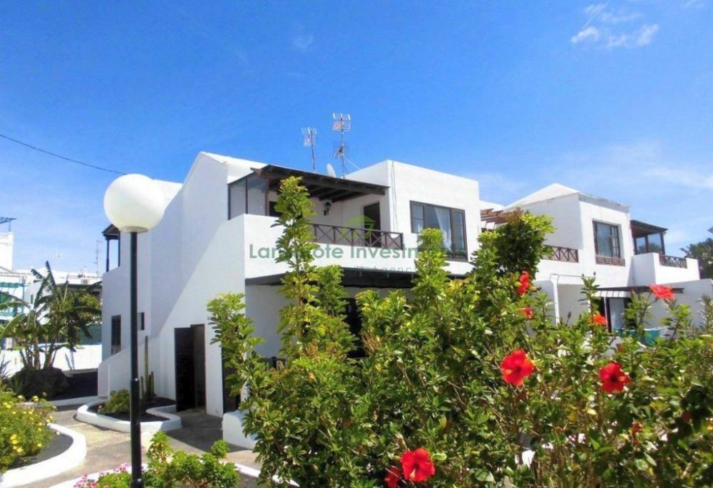 3 Bedroom Apartment in Puerto del Carmen