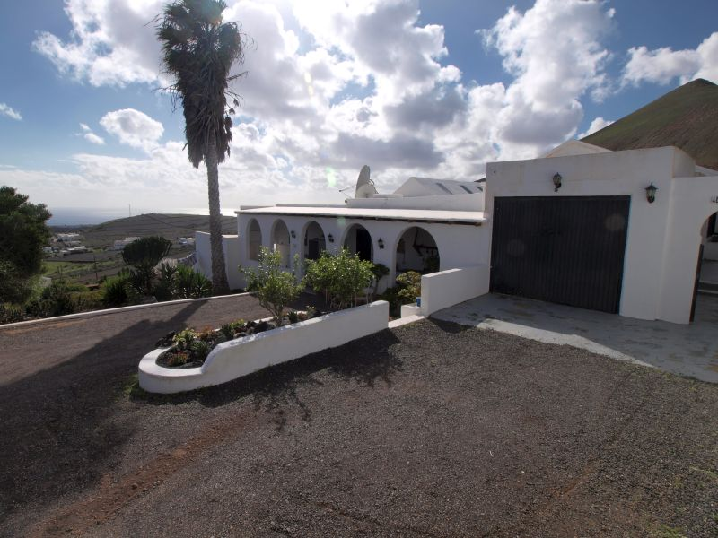 5 Bed Finca with Pool which includes a 2 Bed Apartment  - Conil