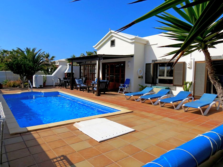 Villas For Sale Lanzarote Playa Blanca