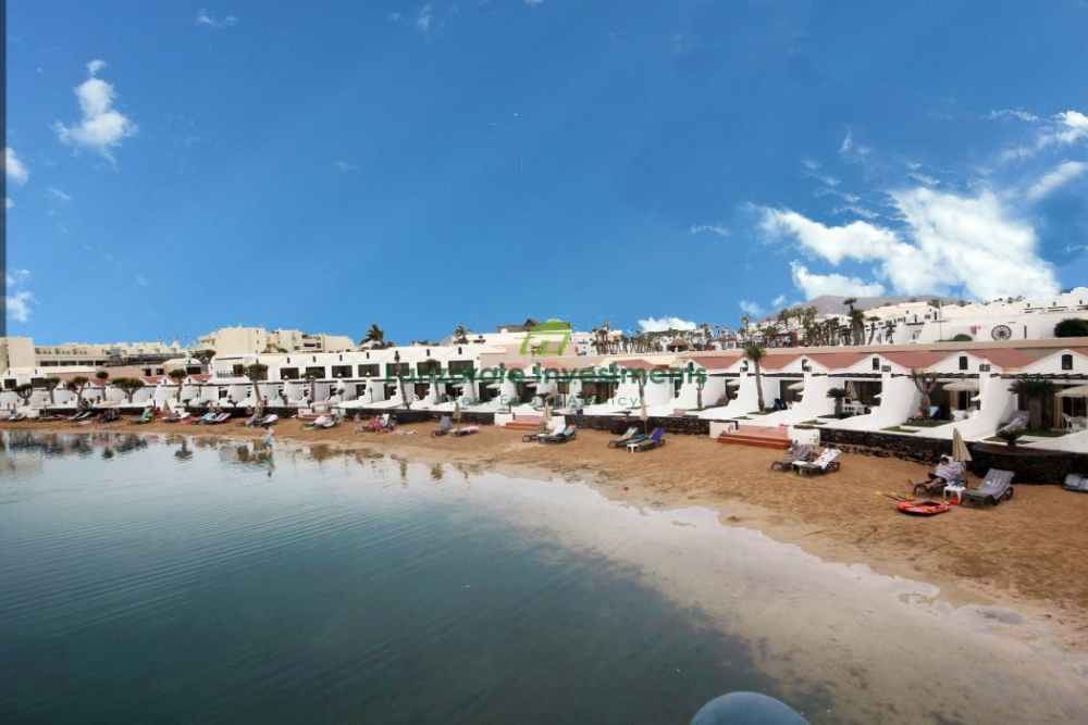 Property For Sale In Sands Beach Costa Teguise Lanzarote