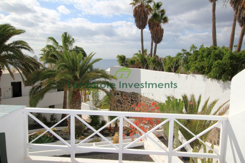 Lovely Studio Apartment in the old town area of Puerto del Carmen