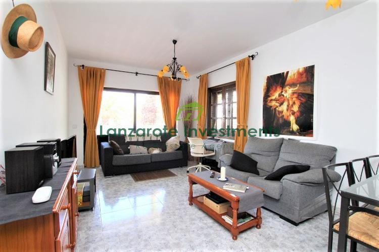 1 Bedroom Apartment Located in a Residential area of Costa Teguise