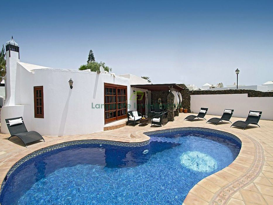 Unique Villa with Tourist Licence in Los Mojones, Puerto del Carmen