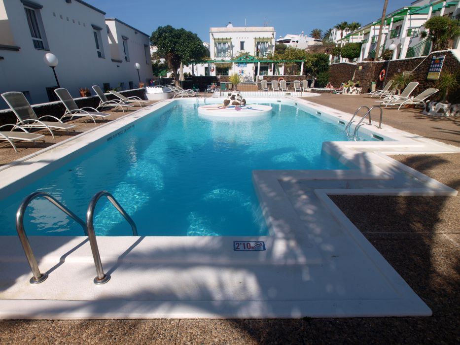 Lovely one bedroom apartment for sale in a secure complex in Matagorda