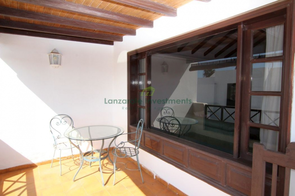 Two Bedroom Apartment in El Cable