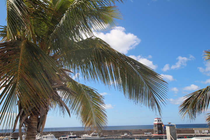 1 Bedroom Apartment with Sea Views in the Prestigious Resort of Puerto Calero