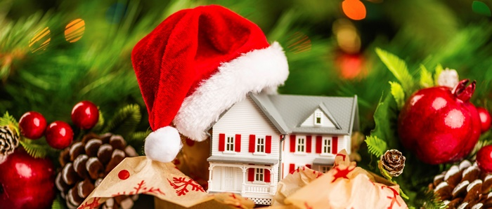 Is Christmas a good time to buy a property?