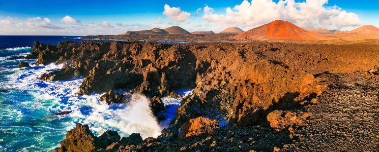 10 Reasons Why You Should Move to Lanzarote