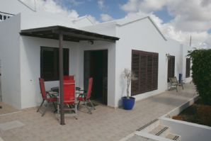 Detached 3 Bedroom Villa - Tias
