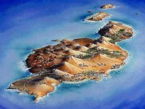 1000 qm Land in Playa Blanca zu verkaufen