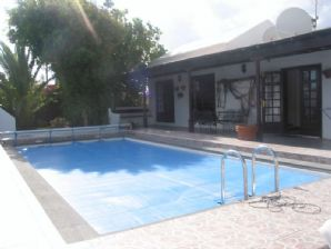 3 Bedroom Villa with Private Pool - Los Mojones