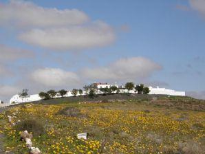 Large Rural Hotel in San Bartolome
