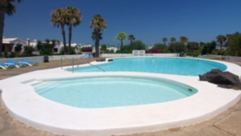 Three bedroom, two Bathroom Detached Villa In Puerto del Carmen