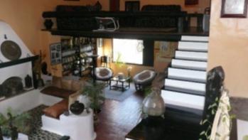 Unique 2 Bedroom House in Tahiche
