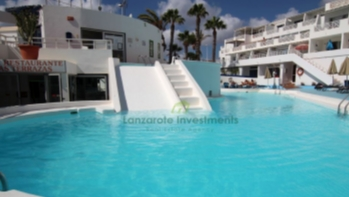 Stunning Studio Apartment in the old town Puerto del Carmen