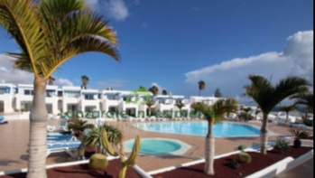 Lovely 1 bedroom apartment with sea views in Matagorda
