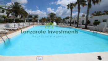 1 Bedroom Duplex with Communal Pool for Sale in Matagorda