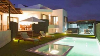 Luxury 4 Bedroom Villa for sale in Puerto Calero