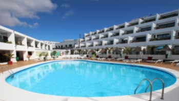 1 bedroom ground floor apartment in the Old Town Puerto del Carmen