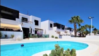 1 bedroom apartment with sea views for sale in Puerto del Carmen