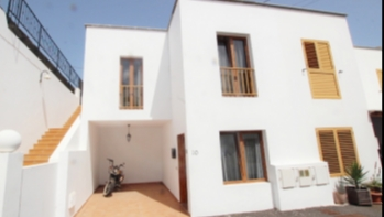 3 bedroom semidetached house in the lovely village of Uga