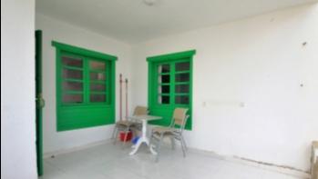 Apartment in erster Linie in perfekter Lage zum Verkauf in Costa Teguise