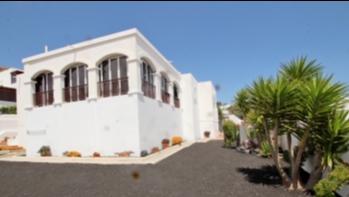 Freistehende Villa in Nazaret mit herrlichem Ausblick