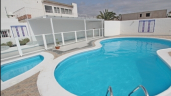Refurbished duplex apartment with stunning views 50 metres from the beach