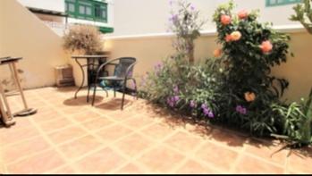 2-Zimmer-Wohnung in ausgezeichneter Lage zum Verkauf in Puerto del Carmen