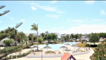 Refurbished 1 bedroom apartment for sale in Los Molinos Costa Teguise