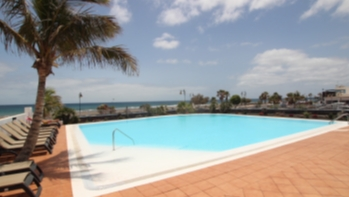 2 Bedroom apartment with stunning sea views in Matagorda