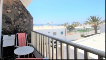 Luxury 1 bedroom apartment with great views for sale in Puerto del Carmen