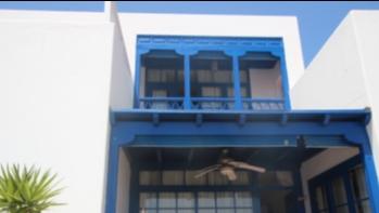 Exclusive! 3 Bedroom duplex with fantastic sea views for sale in Puerto Calero
