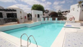 1 Schlafzimmererdgeschosswohnung zum Verkauf in Puerto del Carmen